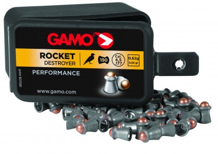 Gamo Rocket Destroyer .177 (4.5mm)