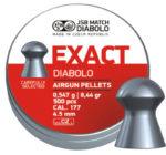 JSB Diabolo Exact .177 (4.53mm)