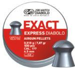 JSB Diabolo Exact Express .177 (4.52mm)