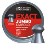JSB Exact Jumbo .22 (5.52mm)