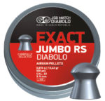 JSB Exact Jumbo RS .22 (5.52mm)