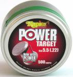 Napier Power Target .22 (5.5mm)