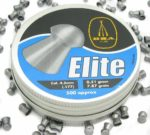 BSA Elite .177 (4.5mm)