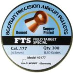 Beeman  FTS Copper Domed Airgun .177 (4.5mm)