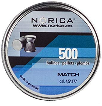 Norica Match .177 (4.5mm)