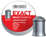 JSB Diabolo Exact Beast .177 (4.52mm)