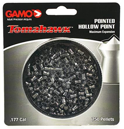 Gamo Tomahawk .177 (4.5mm)