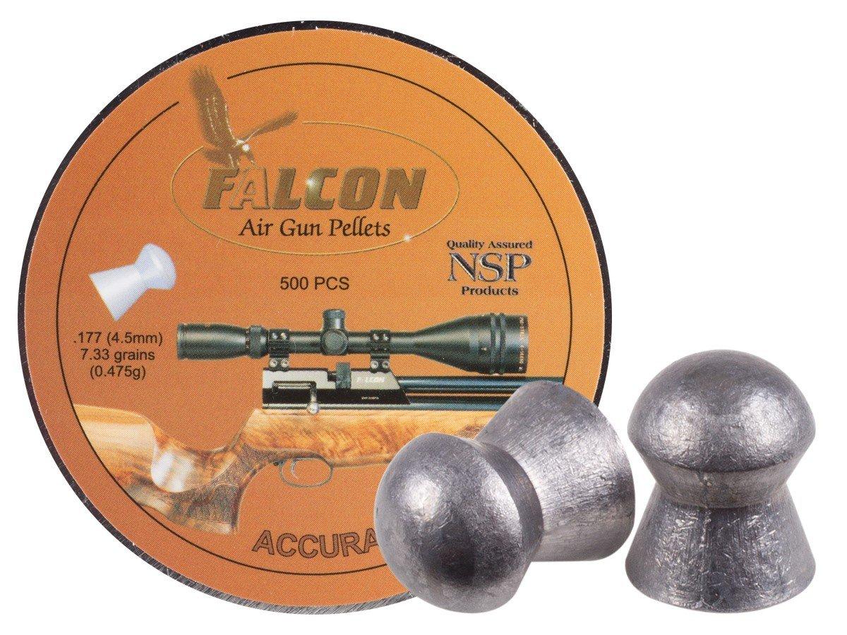 Falcon Accuracy Plus .177 (4.5mm)