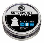 RWS Superpoint Extra .22 (5.5mm)