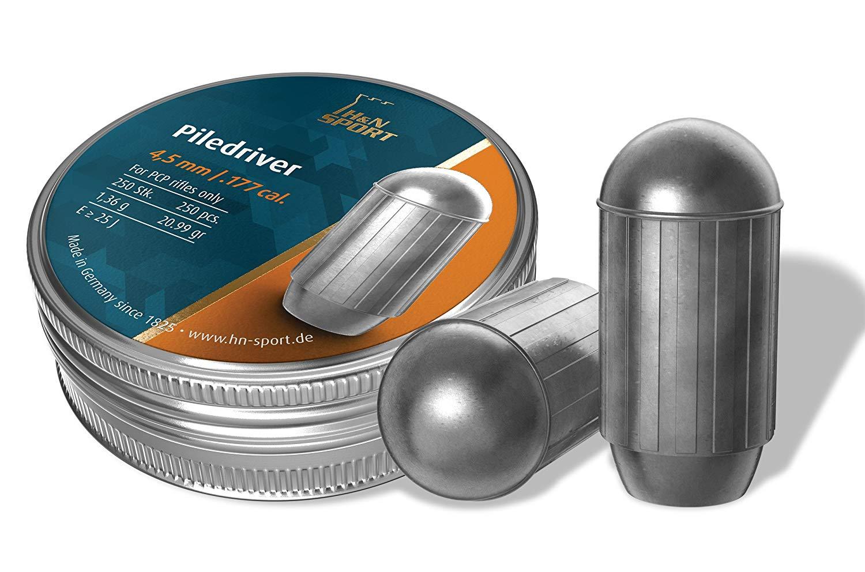 H&N Piledriver .177 (4.5mm)