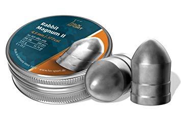 H&N Rabbit Magnum II .177 (4.5mm)