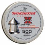 Winchester Super X .177 (4.5mm)