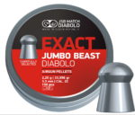 JSB Exact Jumbo Beast .22 (5.52mm)