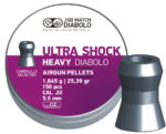 JSB Diabolo Heavy Ultra Shock .22 (5.5mm)