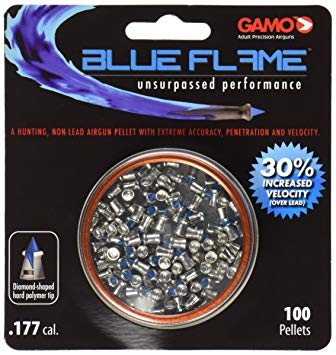Gamo Blue Flame PBA .177 (4.5mm)