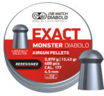 JSB Diabolo Exact Monster Redesigned .177 (4.52mm)