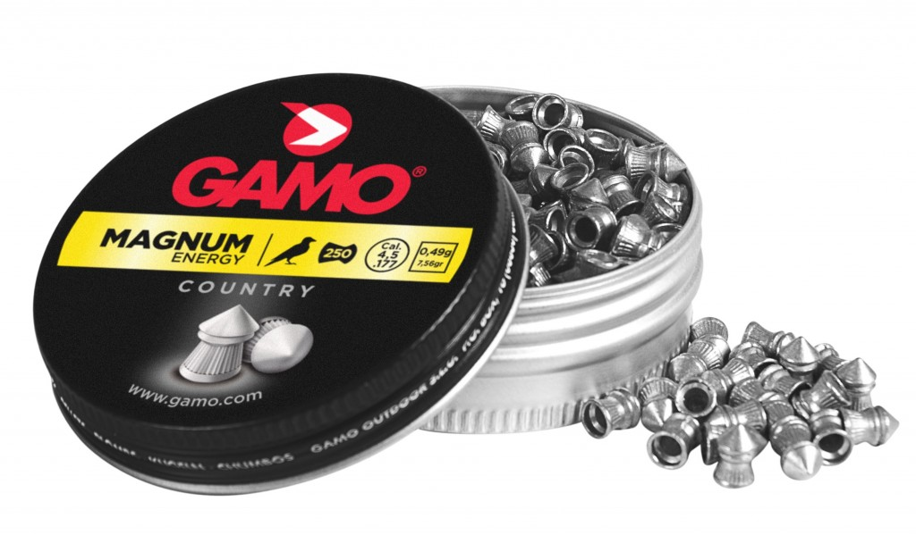 Gamo Magnum .22 (5.5mm)