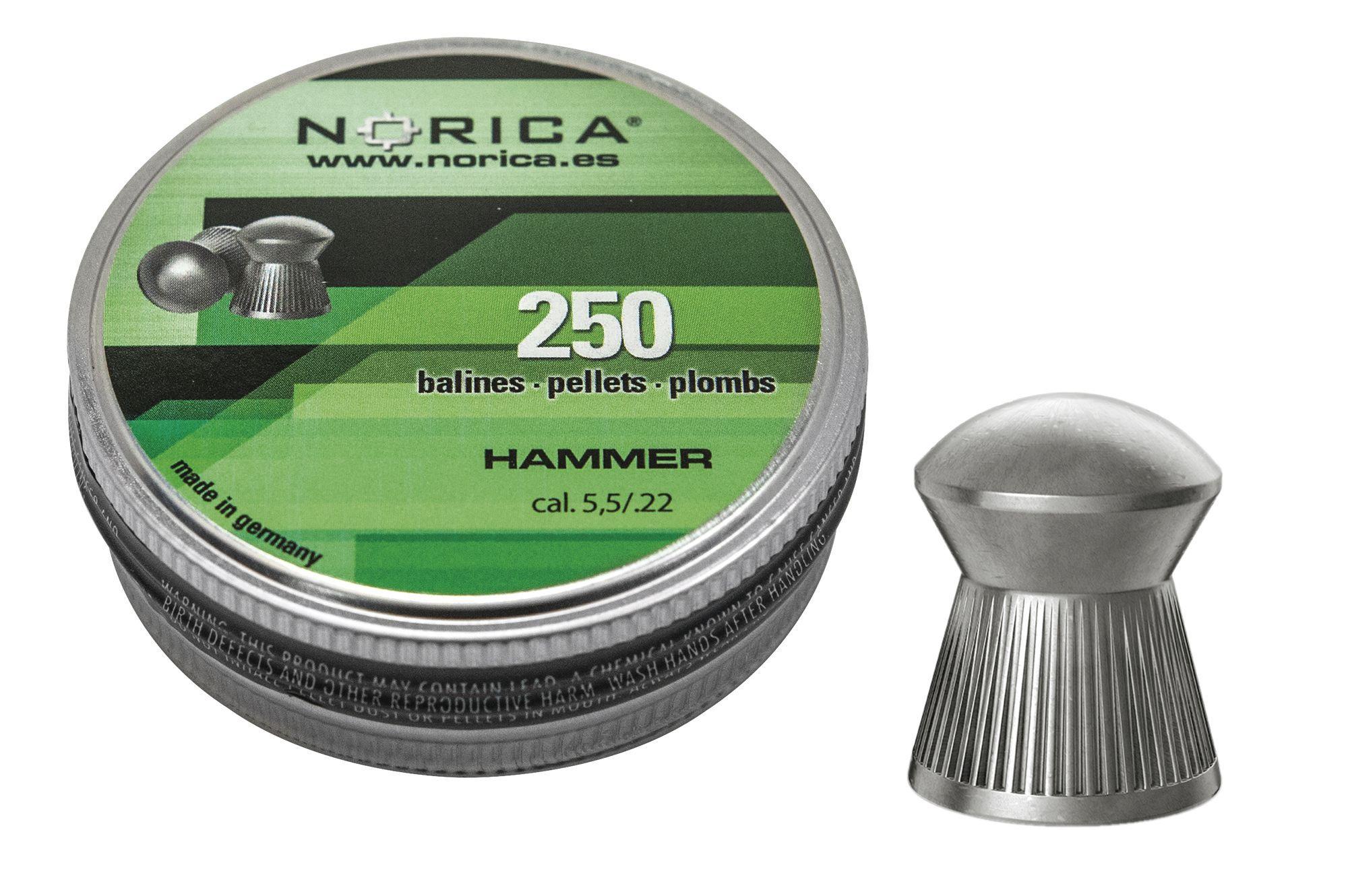 Norica Hammer .22 (5.5mm)
