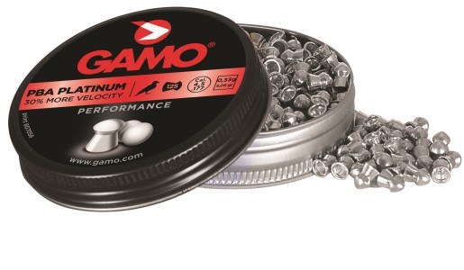 Gamo Platinum PBA .177 (4.5mm)