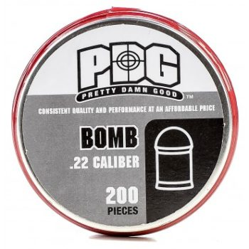PDG Bomb .22 (5.5mm)