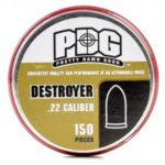 PDG Destroyer .22 (5.5mm)