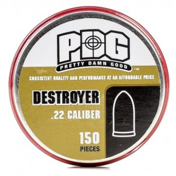 PDG Destroyer .22 (5.5mm)