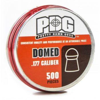 PDG Domed .177 (4.5mm)