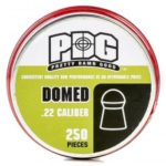 PDG Domed .22 (5.5mm)