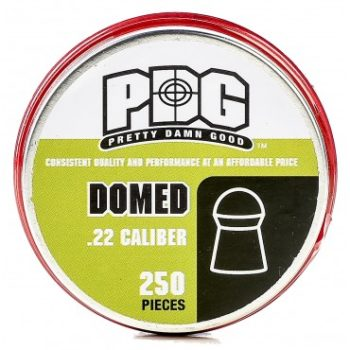 PDG Domed .22 (5.5mm)