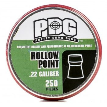 PDG Hollow Point .22 (5.5mm)