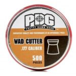 PDG Wad Cutter .177 (4.5mm)