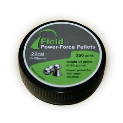 Powerforce  Field Power-Force .22 (5.5mm)
