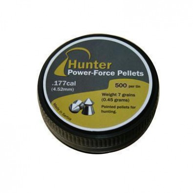 Powerforce  Hunter Power-Force .177 (4.5mm)
