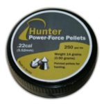 Powerforce  Hunter Power-Force .22 (5.5mm)