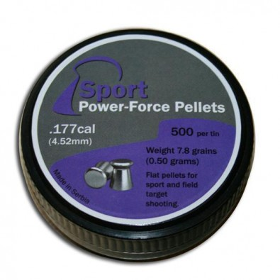 Powerforce  Sport Power-Force .177 (4.5mm)