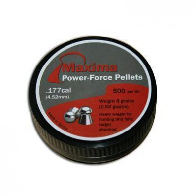 Powerforce  Maxima Power-Force .22 (5.5mm)