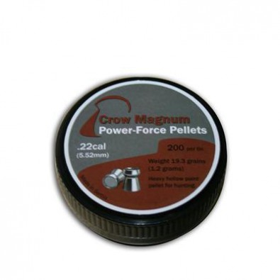 Powerforce  Crow Magnum Power-Force .22 (5.5mm)