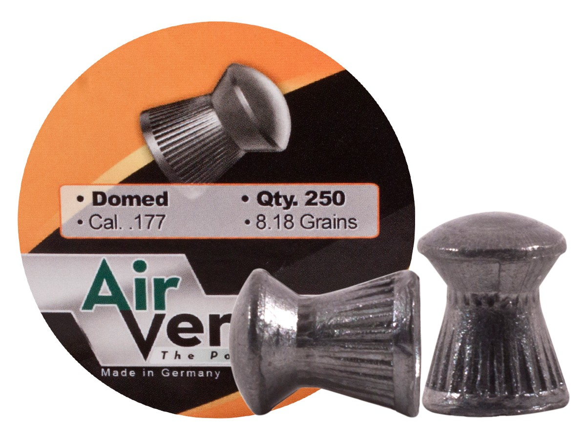 Air Venturi Domed .177 (4.5mm)