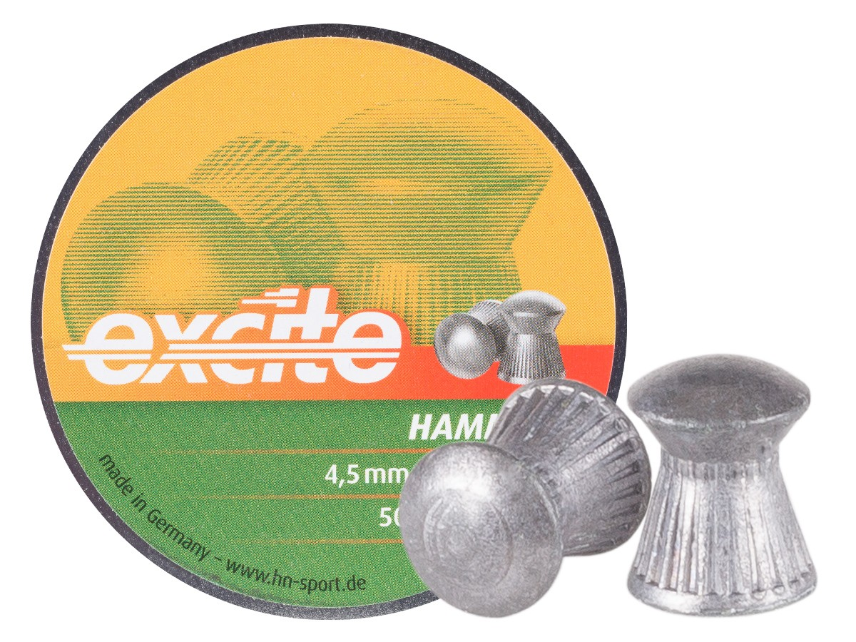 H&N Excite Hammer .177 (4.5mm)