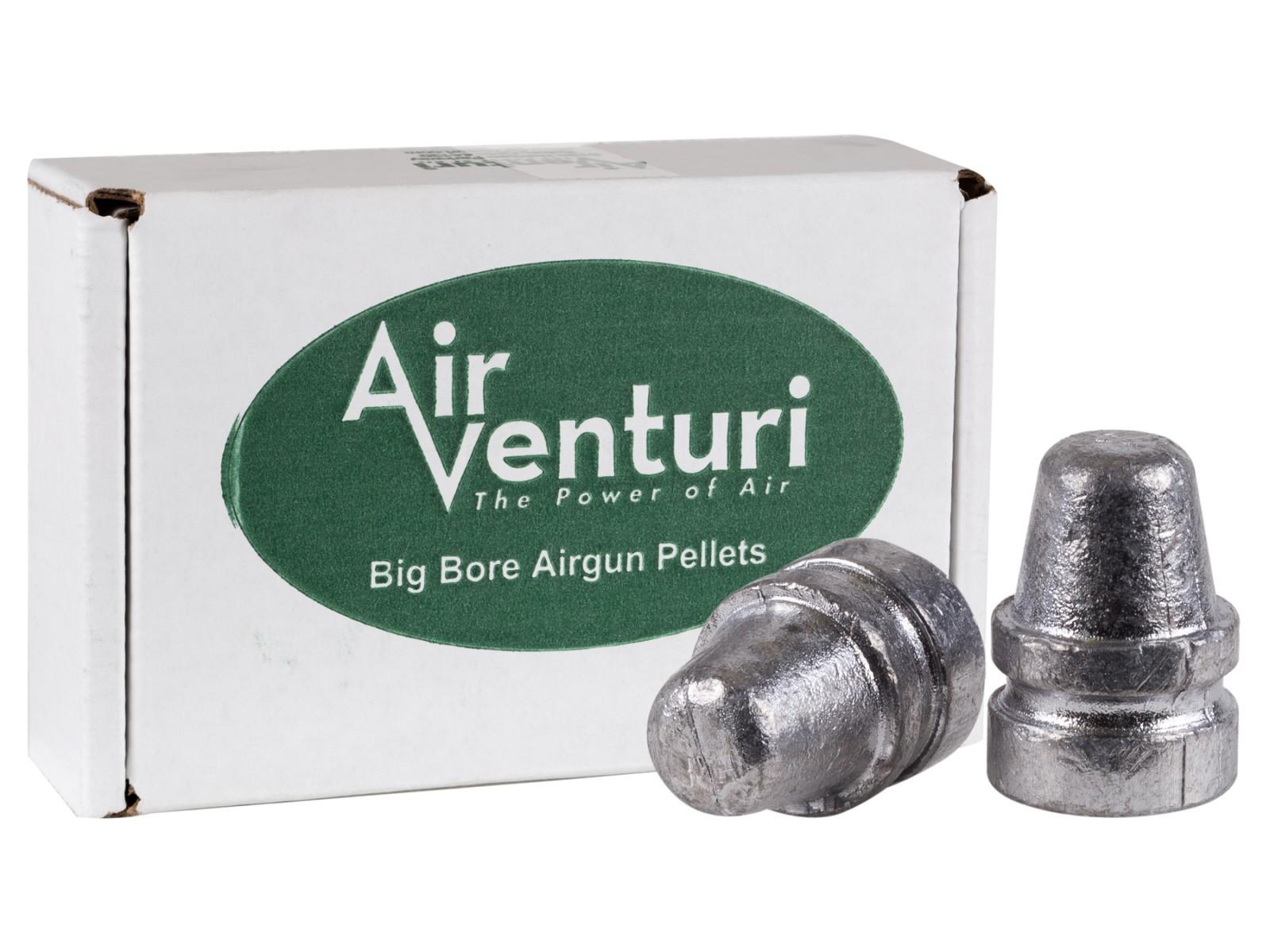 Air Venturi Semi-Wadcutter .457 (11.6mm)