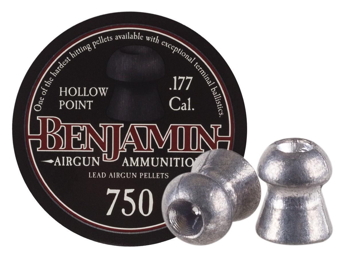 Benjamin Airguns Benjamin .177 (4.5mm)