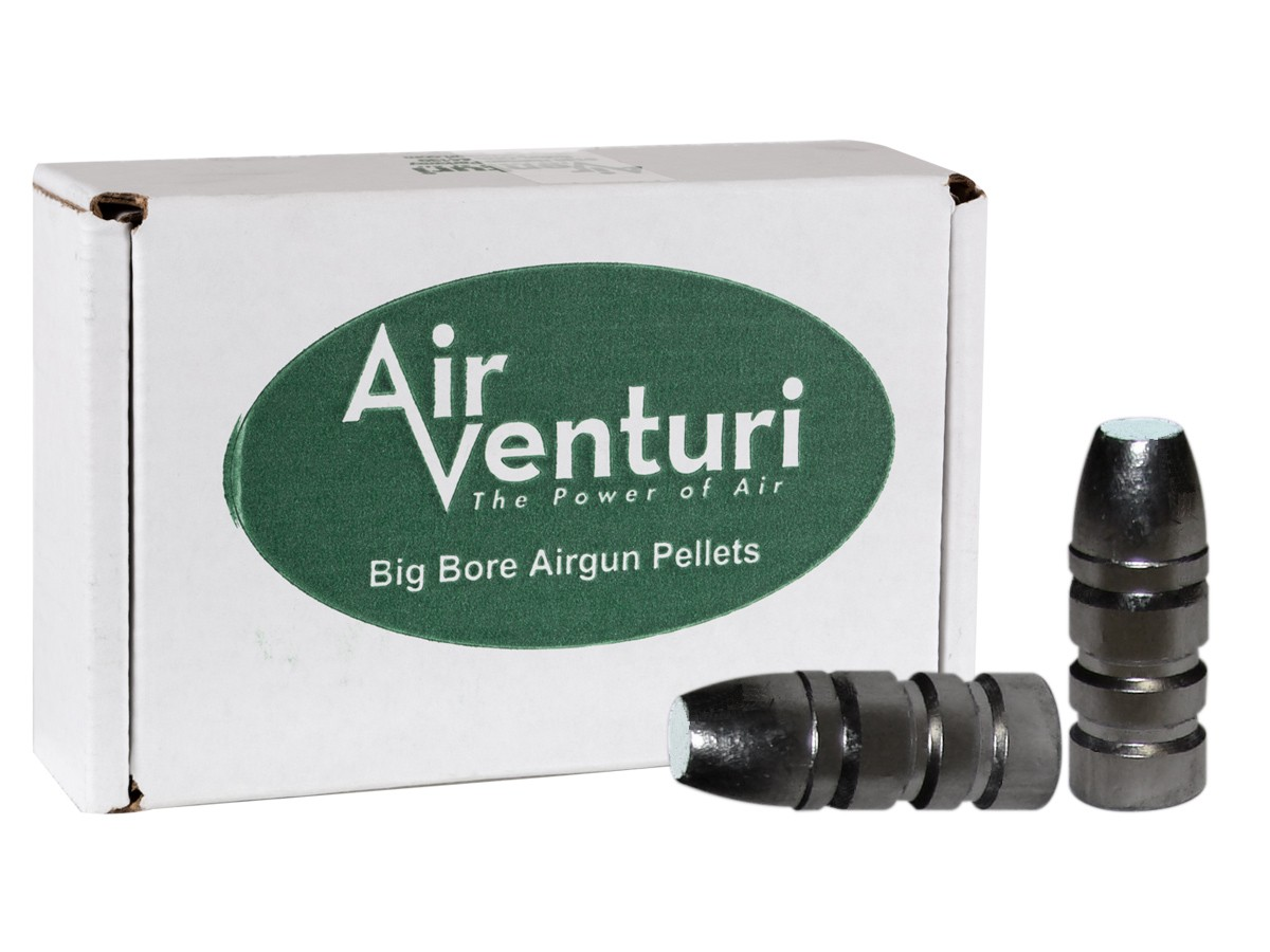 Air Venturi Flat Point .25 (6.35mm)
