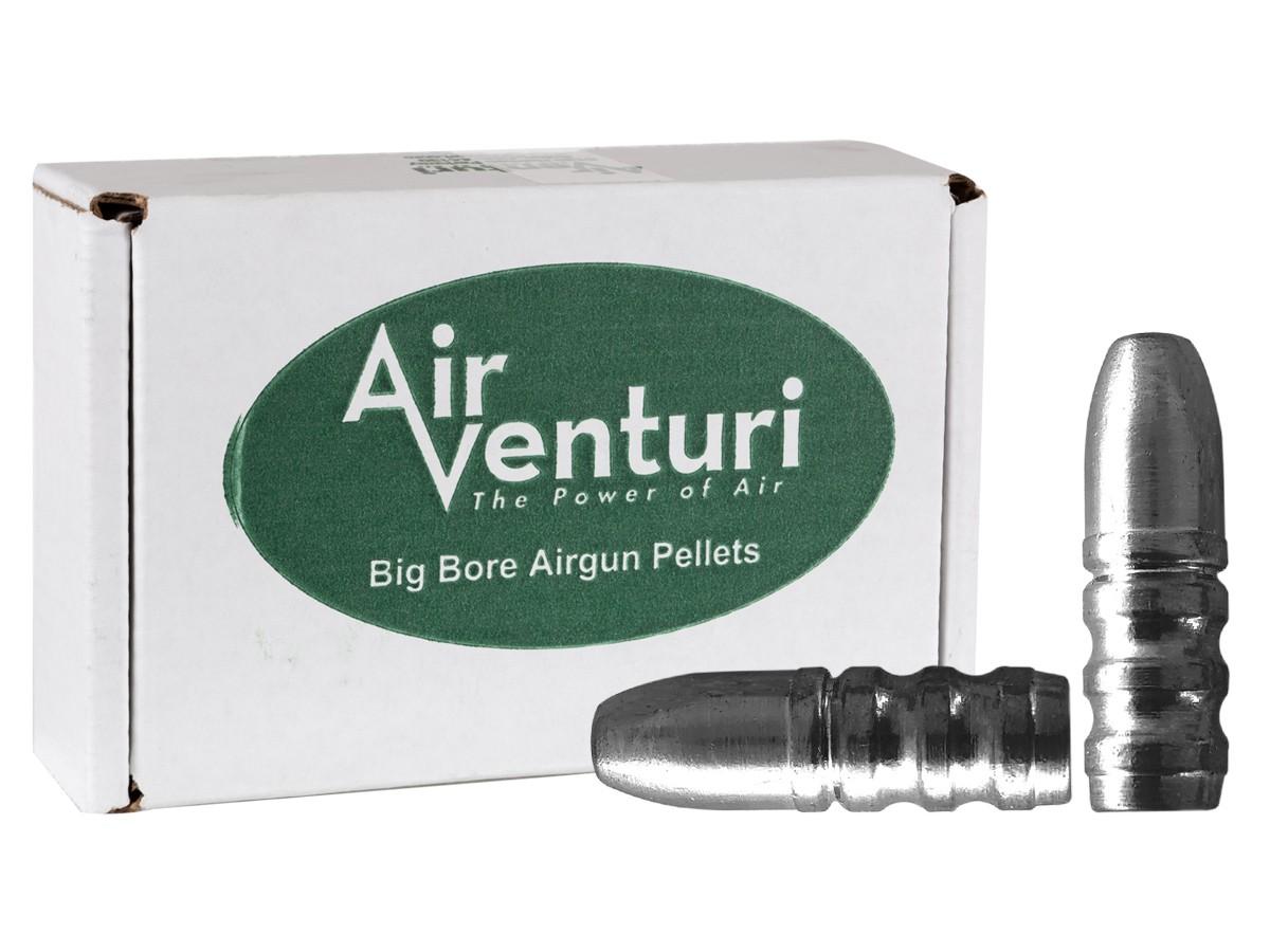 Air Venturi Flat Point .25 (6.35mm)