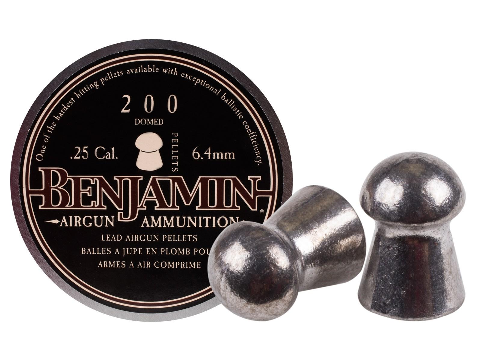Benjamin Airguns Benjamin .25 (6.35mm)