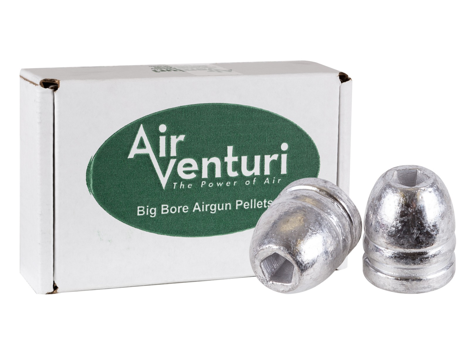 Air Venturi Flat Point .457 (11.6mm)
