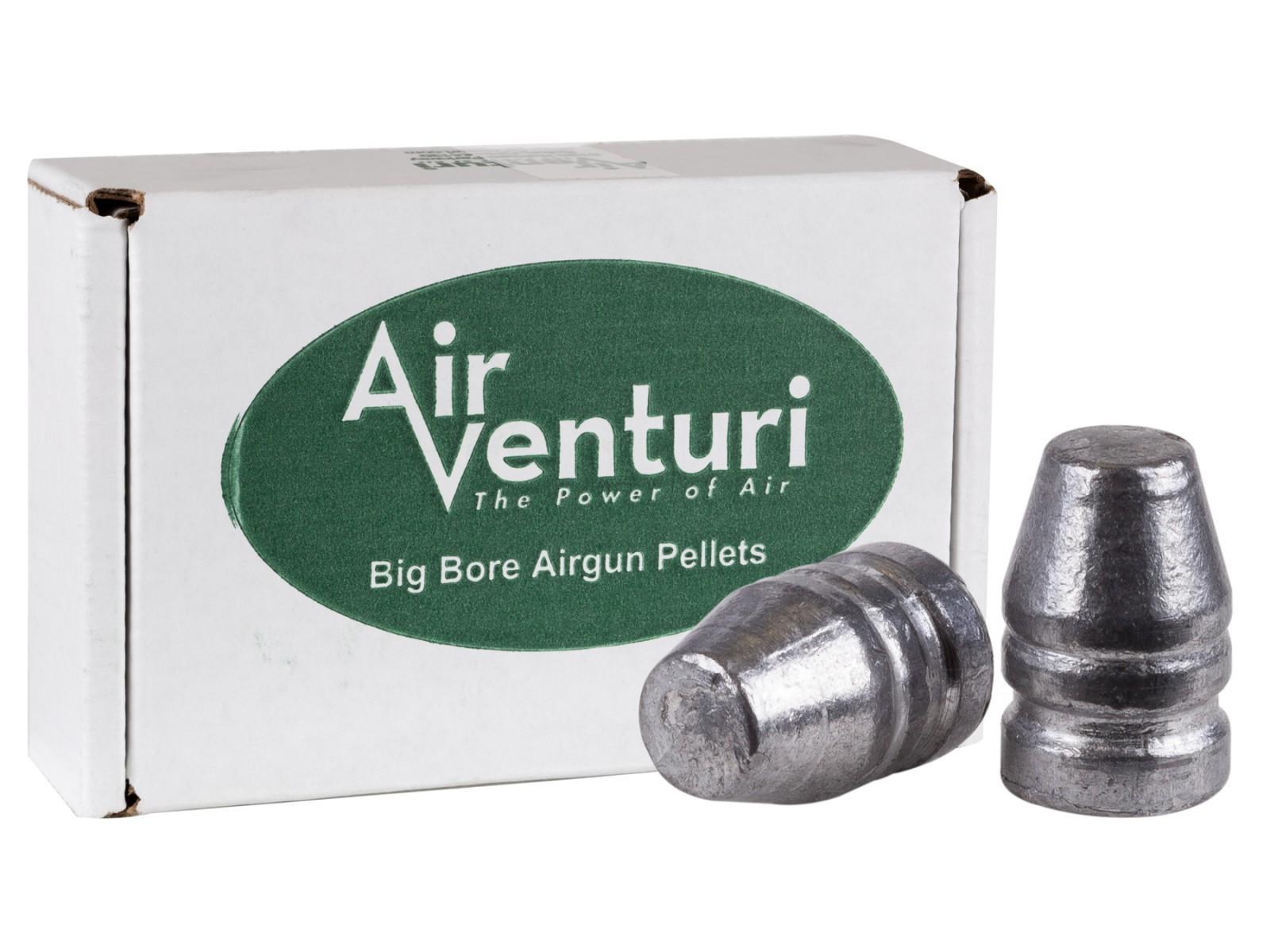 Air Venturi Round Nose Flat Point .357 (9mm)