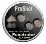 Proshot Penetrator .22 (5.5mm)