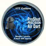 Proshot Precision Air Dart .177 (4.5mm)