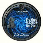 Proshot Precision Air Dart .22 (5.5mm)