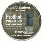 Proshot Precision Heavy .177 (4.5mm)